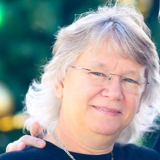Picture of Joanne Hunter